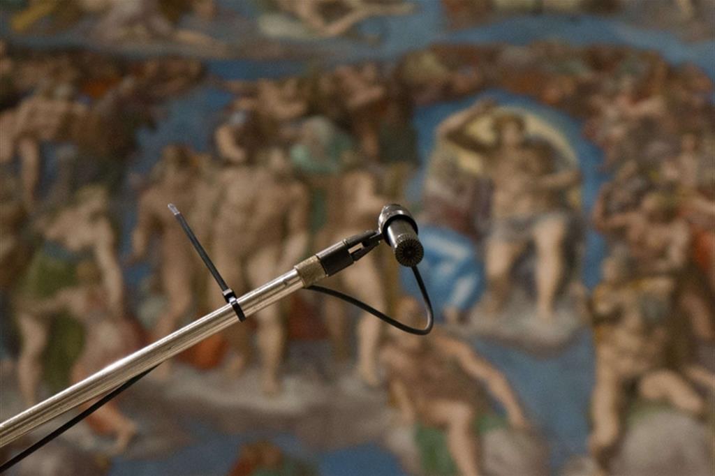 Palestrina's Missa Papae Marcelli