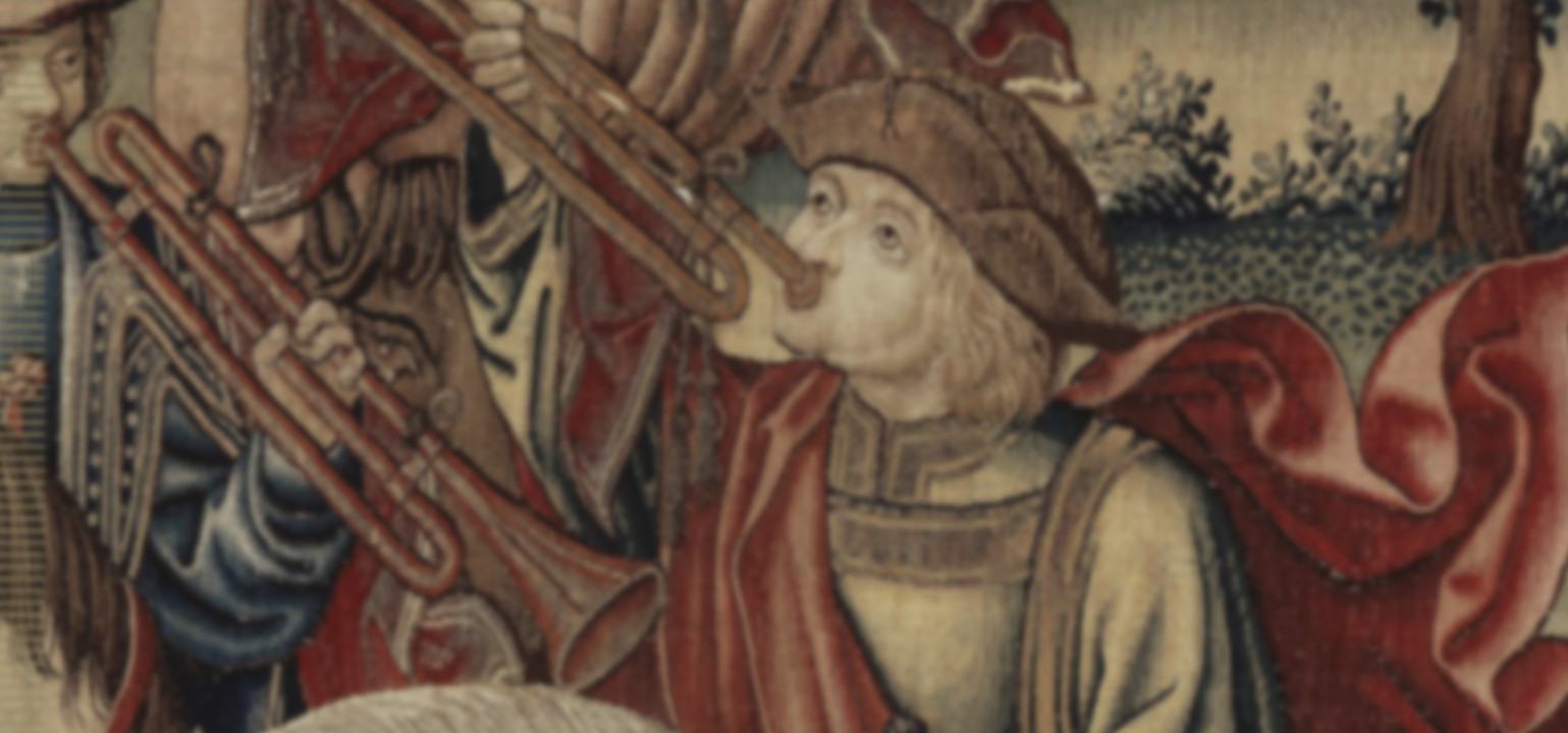Medieval and Renaissance Polyphony