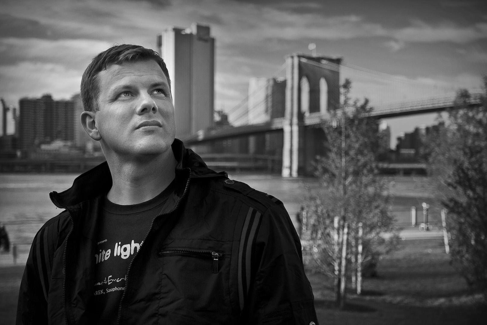 Interview with Ēriks Esenvalds