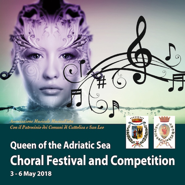 Queen Choral Festival and Competition