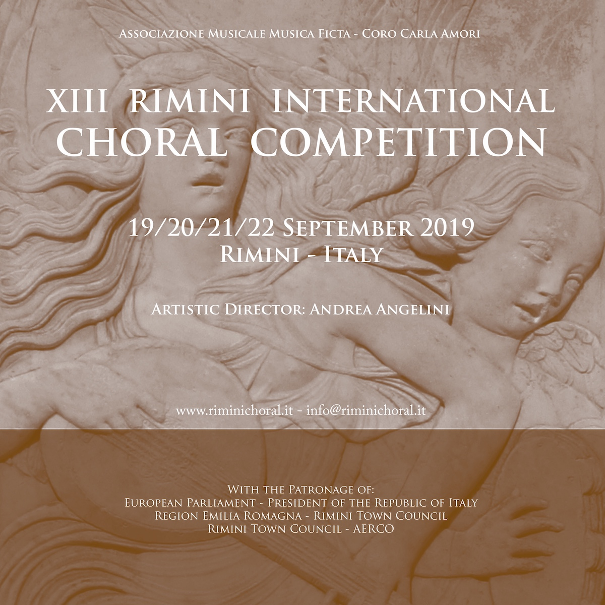 Rimini International Choral Festival and Competition