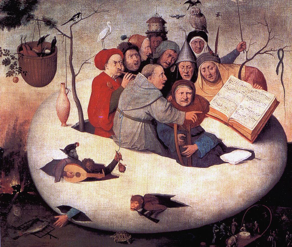 Cantare, in stile, la Musica Vocale del Rinascimento