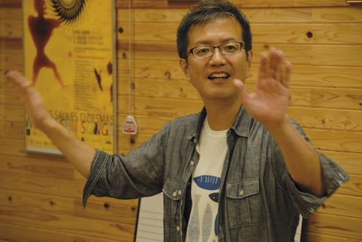 La Musica Corale del Sol Levante: Intervista a Ko Matsushita