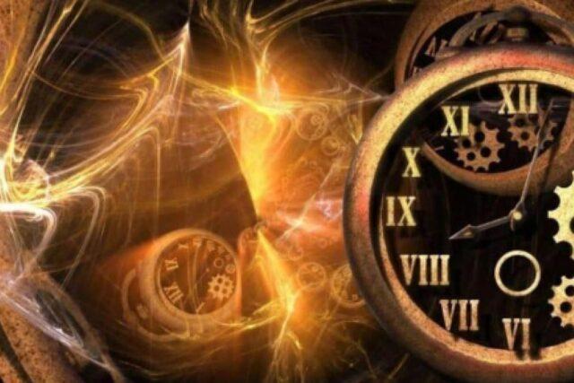 La Macchina del Tempo e il Canto Liturgico